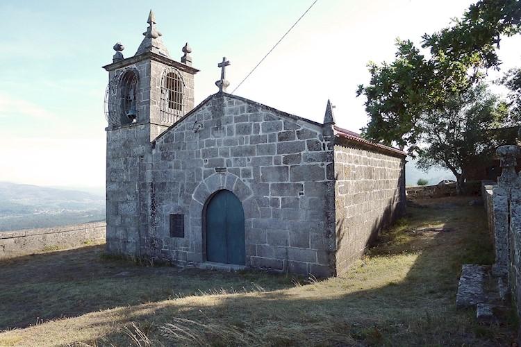 Chapel of Nossa Senhora da Graça