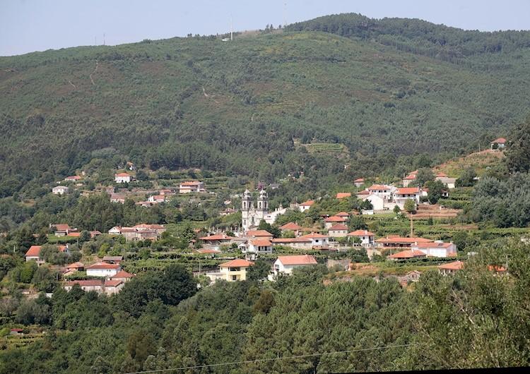 Sanctuary of Senhor do Socorro