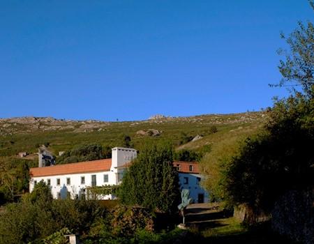 Convent of São Paio Surroundings