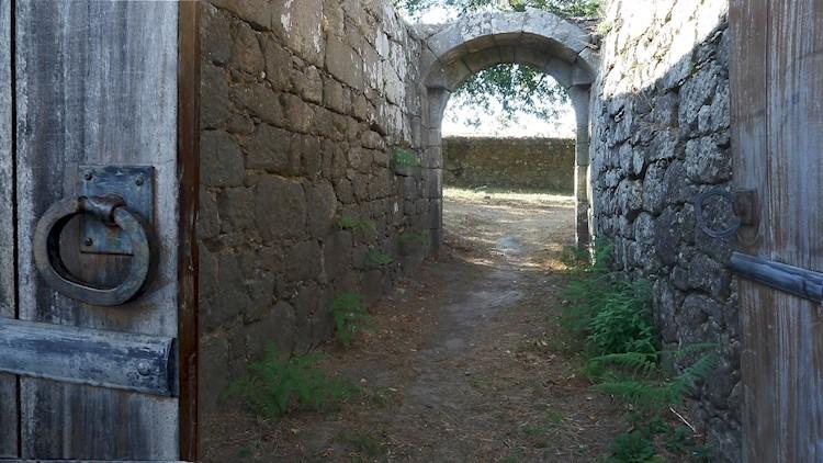 Fortress of Lovelhe
