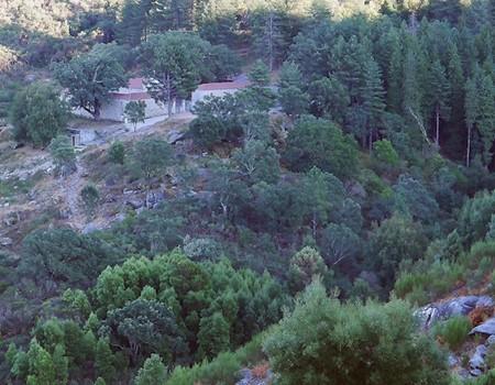 Monastery of São João de Arga Surroundings