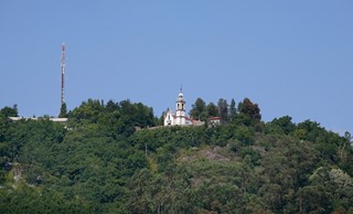 Sanctuary of Nossa Senhora da Pena