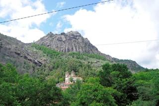 Sanctuary of Nossa Senhora da Peneda